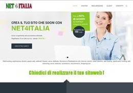 web hosting, server dedicato, Ecomerce e Realizzazione sito internet