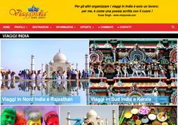 Tour Operator per i viaggi in India, Nepal e Bhutan